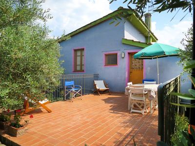 Photo for Apartment Conte Francesco II  in Certaldo (FI), Florence and surroundings - 4 persons, 2 bedrooms