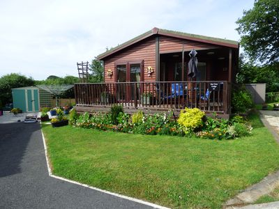 Photo for Bay Tree Lodge, ST TEATH