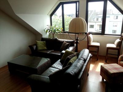 Photo for 2BR Apartment Vacation Rental in BN, NRW