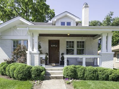 Photo for Luxury Updated Chevy Chase Home - Close to UK