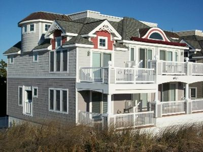Photo for 5 bedroom accommodation in Surf City