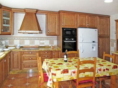 Photo for Vacation home Tipo 6 (ATE110) in Altea - 6 persons, 3 bedrooms