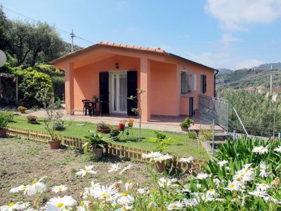 Photo for Vacation home Casa dei Nonni (IMP425) in Imperia - 4 persons, 2 bedrooms