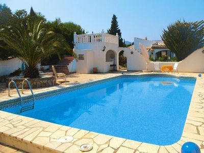 Photo for holiday home Casa Paraiso, Monte Pego  in Um Valencia - 3 persons, 2 bedrooms