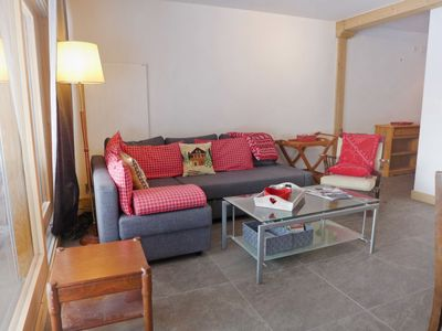 Photo for Apartment Diamant in Villars - 4 persons, 2 bedrooms
