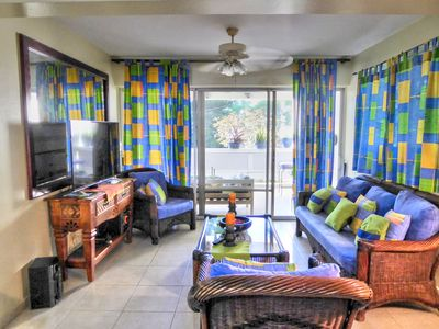 Photo for Large Sosua Condo 5 Minute Walk To Beach And Town