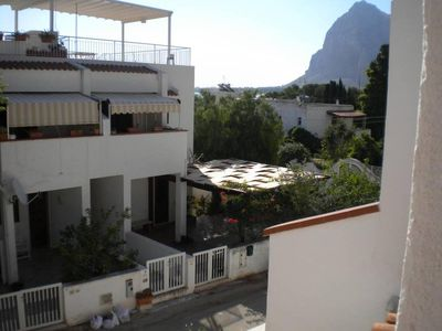 Photo for Acacia Villa San Vito Lo Capo, TP, 100m from the beach