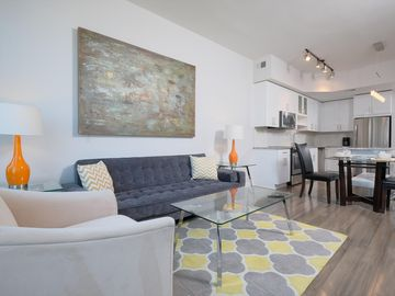 Luxury Apartments In Downtown Bethesda Short Drive From Walter Reed  National Military Medical Center   Luxury