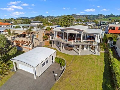 Photo for Sea Shells By The Shaw  - Waihi Beach Holiday Home
