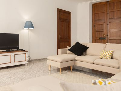 Photo for Ca Na Morena - Beautiful townhouse with terrace in the interior of Mallorca