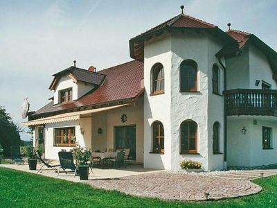 Photo for Apartments home, Itzgrund  in Franken - 8 persons, 4 bedrooms