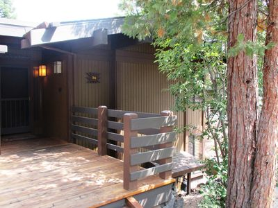Photo for Rocky Ridge #28: 3  BR, 2  BA Condominium in Tahoe City, Sleeps 6