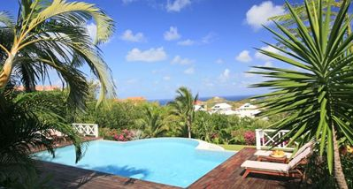 Photo for Villa Kessi - Ideal for Couples and Families, Beautiful Pool and Beach