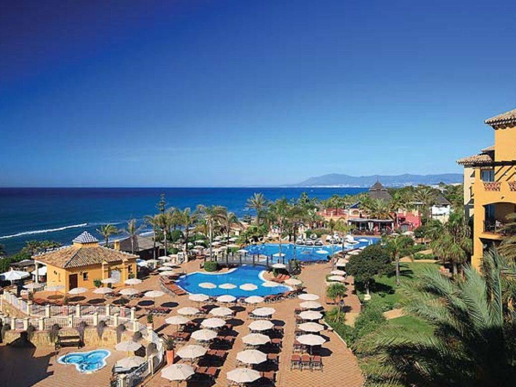Marbella Beach Resort Available December 31 2016 To January 7 2017