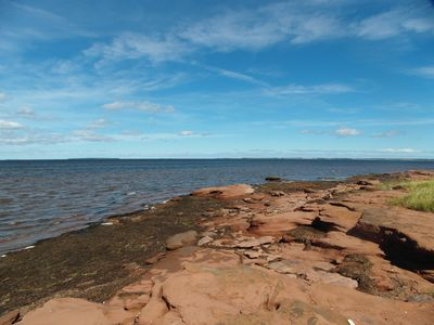 Photo for 2Bedroom Cottage With Stunning Views Of Malpeque Bay & Beach Access