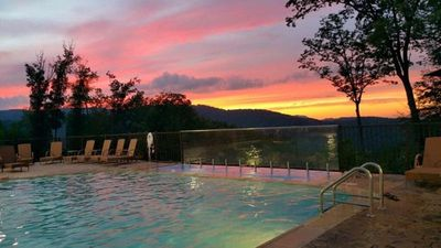 Photo for RENTED.        Westgate Smoky Mountain Resort & Spa - 5/24/19-5/31/19