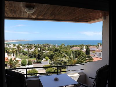 Photo for 1 bedroom apartment Carina with beautiful sea views