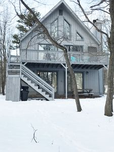 Photo for Immaculate Duplex Chalet Near Jack Frost, Big Boulder, Raceway and New Waterpark