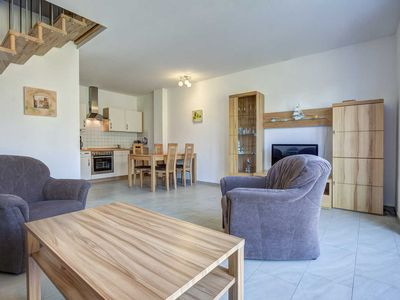 Photo for Holiday home Heimchen 2-2 bedrooms up to max. 4 pers. and 1 Baby - Heimbürgers Ferienhaus / HEIM