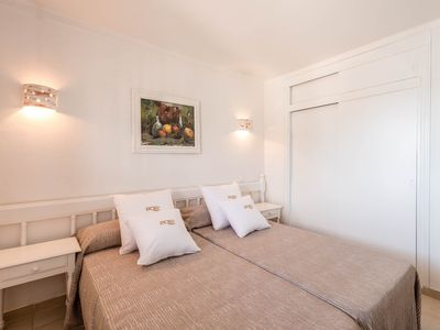 Photo for 2 Bedroom Apartment with sea views for 3 persons
