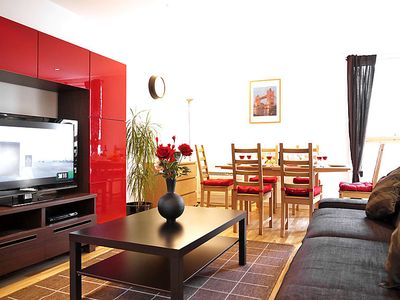 Photo for Apartment Old Street Walk in London City - 4 persons, 2 bedrooms