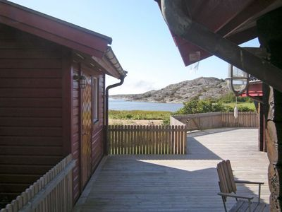 Photo for Vacation home Orust/Hälleviksstrand in Hälleviksstrand - 9 persons, 4 bedrooms