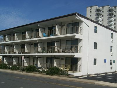 Photo for Surf Haven 202-Oceanside 87th St, Free WiFi, W/D, AC
