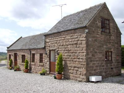 Photo for Curlew Barn, BOTTOMHOUSE
