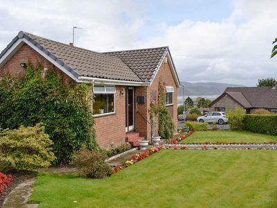 Photo for 2 bedroom accommodation in Langbank, near Port Glasgow