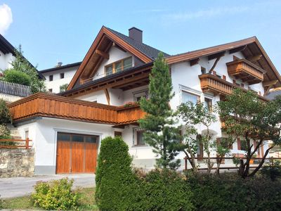 Photo for Family-friendly holiday home with 7 bedrooms (max. 21 people) Free WIFI