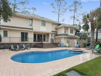 Beautiful Updated 2nd Row Home in Palmetto Dunes