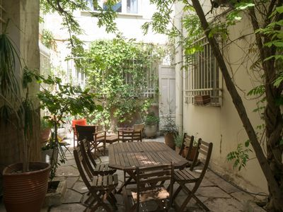 Photo for Secret Garden 3BR In Central Athens by JJ Hospitality