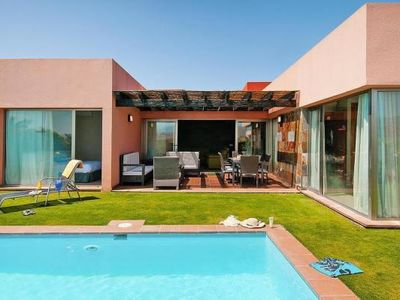 Photo for holiday home, Maspalomas  in Gran Canaria - 4 persons, 2 bedrooms