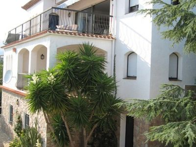 Photo for Nice apartment for 2 persons in Llançà, Alt Empordà, Costa Brava.