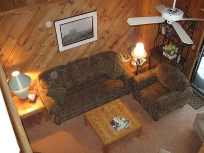 Photo for Beautiful Charming Comfy and Cozy Ski Townhome. Free Shuttle, On Ski-Home Trail!