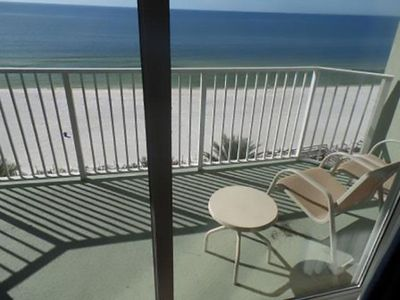 Photo for One-of-a-Kind 1-Bed Condo at the Boardwalk Overlooking the Gulf!