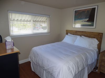 Photo for Comfortable and Convenient  2Br/1Bth,10 min walk to BART, then 10 mins to SF