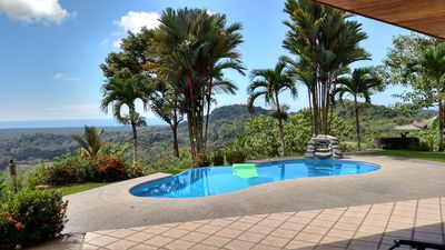 Photo for 3BR Villa Vacation Rental in Puntarenas Province, Costa Rica