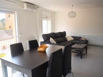 Photo for Excellent apartment in Palamós