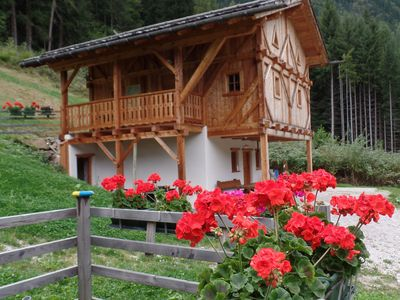 Photo for 3BR Chalet Vacation Rental in Baselga, Trentino-Alto Adige