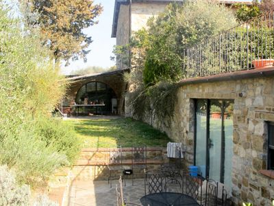 Photo for Vacation home Casa San Romolo (BBE230) in Barberino Valdelsa - 12 persons, 5 bedrooms