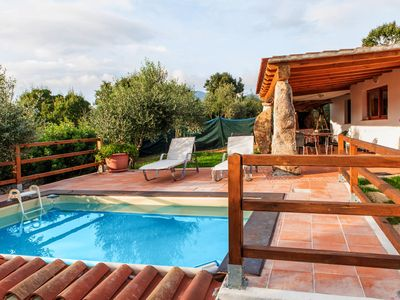 Photo for Fantastic holiday resort with private pool - Résidence Villa Smeralda Executive Apartment