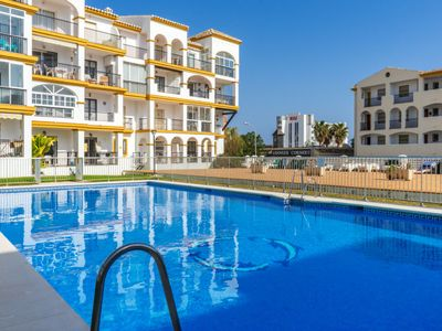 Photo for Apartment Imperial Puerto in Torremolinos - 4 persons, 2 bedrooms