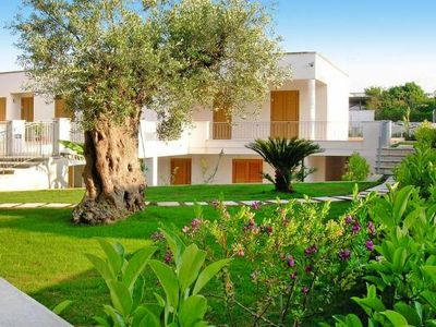 Photo for Holiday flats, Torre Dell'Orso  in Apulien - 5 persons, 2 bedrooms