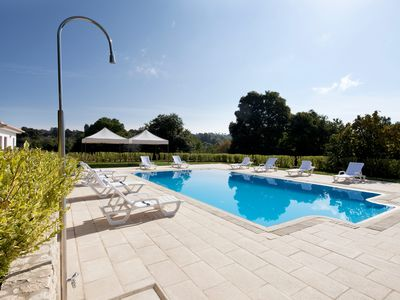 Photo for Lovely holiday cottage, peaceful, wonderful pool, close to Coimbra