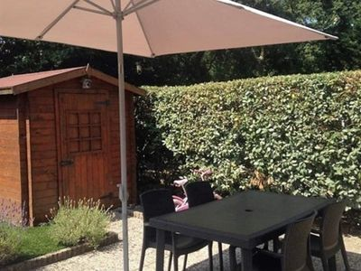 Photo for 1BR House Vacation Rental in Capbreton