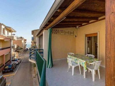 Photo for house with terrace overlooking the sea 40 meters from the beach