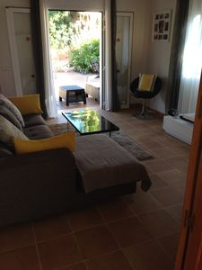 Photo for BEAUTIFUL VILLA WITH PRIVATE POOL AND PRIVATE GARDEN, LOVELY LOCATION!