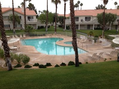 Photo for Vacation Condo In Desert Falls CC