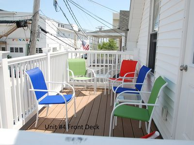 Photo for Outstanding location in the heart of Hampton Beach!!